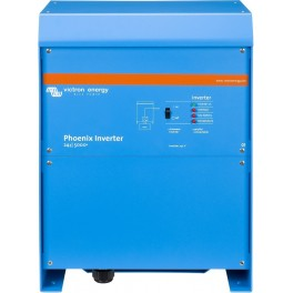 Inversor Victron Phoenix 48/5000 de 48V y 4000W continuos y de onda senoidal pura