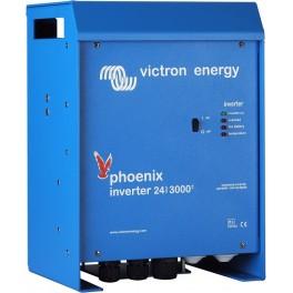 Inversor Victron Phoenix 24/3000 de 24V y 2500W continuos y de onda senoidal pura