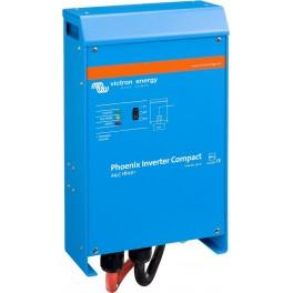 Inversor de 12V y 1300W continuos Victron Phoenix C 12/1600