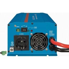 Inversor Victron Phoenix 12/1200 de 12V y 1000W continuos y onda senoidal pura
