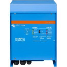 Inversor de 24V y 2500W continuos con cargador de 70A Victron Phoenix MultiPlus 24/3000/70-16