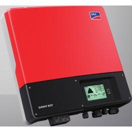 Inversor a red 4000W modelo Sunny Boy 4000TL-21 de la marca SMA