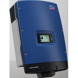 Inversor a red trifásico 8000W modelo Sunny Tripower 8000TL-20 de la marca SMA
