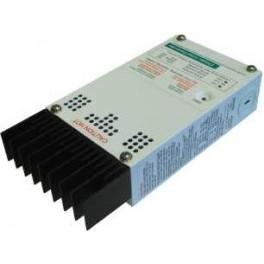 Regulador solar 12-24-48V y 40A Xantrex C-40
