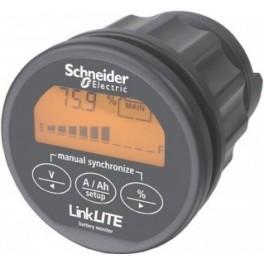 Monitor de baterías Xantrex LinkLITE 9-35 vdc