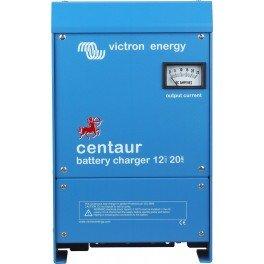 Cargador de baterías 12V 30A Centaur de Victron