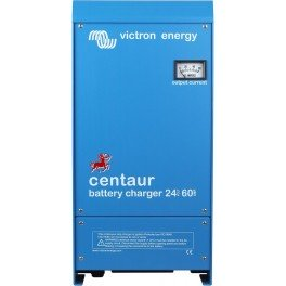 Cargador de baterías 12V 80A Centaur de Victron