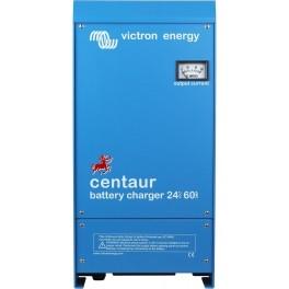 Cargador de baterías 24V 60A Centaur de Victron