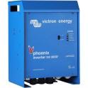 Inversor Victron Phoenix 12/3000 de 12V y 2.500W continuos y onda senoidal continua