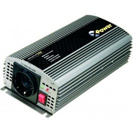 Inversor de 12V y 300W de onda senoidal modificada Xantrex XPower
