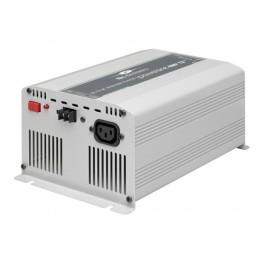 Inversor 600VA 12Vcc de onda senoidal pura TBS PS 600/12