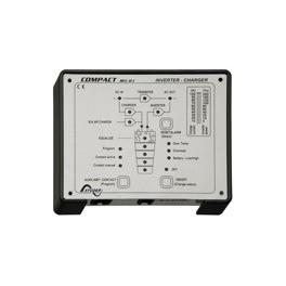 Datalogger y programador RCC-01 para Studer XPC series