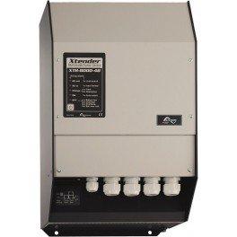 Inversor Studer XTH 3000-12 de 12Vcc y 3.000VA con cargador de baterías de 160A