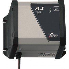 Inversor senoidal de 350VA de 24Vcc Studer AJ 350-24