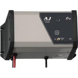 Inversor senoidal de 600VA de 24Vcc Studer AJ 600-24