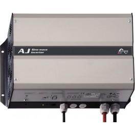 Inversor senoidal de 2100VA de 12Vcc Studer AJ 2100-12