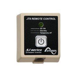 Control remoto JT8 para inversores de la serie Studer AJ