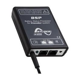Controlador de estado de batería BSP con shunt de 1200A para equipos Studer Xtender XTS-XTM-XTH