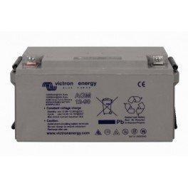 Batería AGM monobloc hermética Victron Energy 12 Voltios 110 Ah.