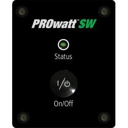 Control remoto Prowatt SW