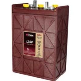 Batería monobloc 6V 467Ah C100 Trojan L16P-AC