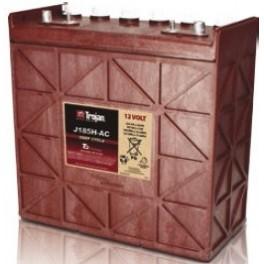 Batería monobloc 12V 249Ah C100 Trojan J185H-AC