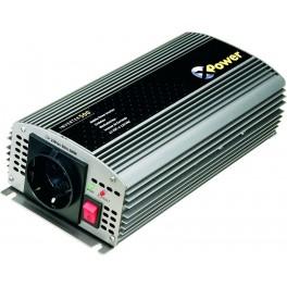 Inversor de 12V y 500W de onda senoidal modificada Xantrex XPower