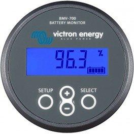Monitor de baterías Victron BMV-700 9-90 Vdc
