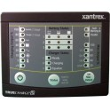Panel de control remoto para los cargadores de baterías XANTREX TRUECHARGE 2