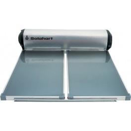 Solahart equipo solar termosifón 302J de 300 litros