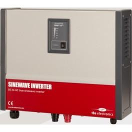 Inversor 2600W 12Vcc de onda senoidal pura TBS PS 3000/12