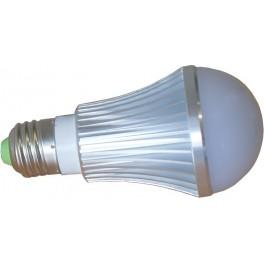 Bombilla led E27 100-265 Vac 5 W