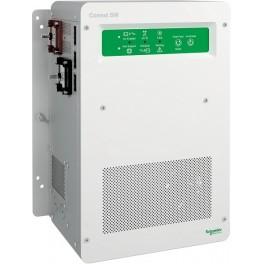 Inversor de 24V y 2.500W con cargador de baterías de 65A Conext SW2524
