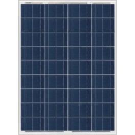 Panel solar fotovoltaico 85Wp policristalino modelo SCL-85P