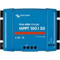 Regulador solar MPPT de 12-24V y 30A Victron BlueSolar MPPT 100/30