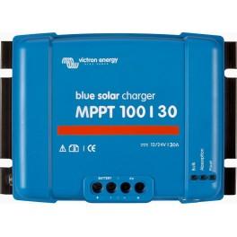 Regulador solar Victron BlueSolar MPPT 100/30 de 12-24V y 30A