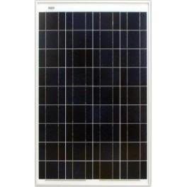 Modulo solar fotovoltaico LGC - 100Wp - 12V y 32 células.