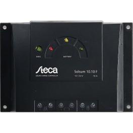 Regulador solar de 6A Steca SOLSUM 6.6F 12-24V