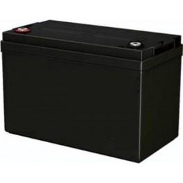Batería monobloc AGM 12Vcc 120Ah C100 modelo AGM Power 120