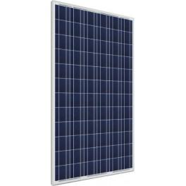 Panel solar fotovoltaico 300Wp policristalino modelo SCL-300P