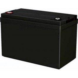 Batería monobloc AGM 12Vcc 95Ah C100 modelo AGM Power 95