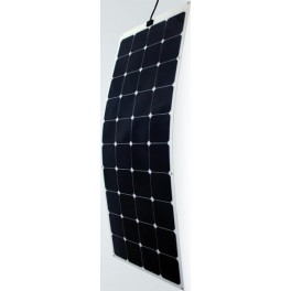 Panel solar Flexible de 100W ERI-100FM