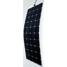 Panel solar Flexible de 120W ERI-120FM