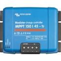 Regulador solar MPPT de 12-24-36-48V y 45A Victron BlueSolar MPPT 150/45-Tr