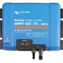 Regulador solar MPPT Victron BlueSolar MPPT 150/70-MC4 de 70A y 12-24-36-48V