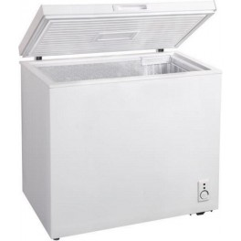 Congelador horizontal de 12V o 24V y 145 litros FrioBat CH 145