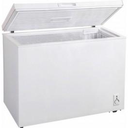Congelador horizontal de 12V o 24V y 197 litros FrioBat CH 200