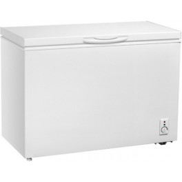 Congelador horizontal de 12 o 24Vcc y 292 litros FrioBat CH 292