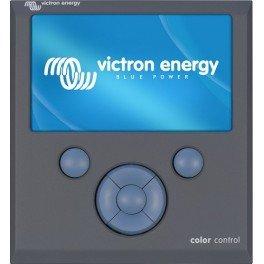 Monitorización y control de instalaciones con el Victron Color Control GX