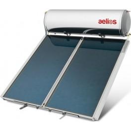 Equipo solar termosifónico de 320 litros modelo SFT AELIOS 320